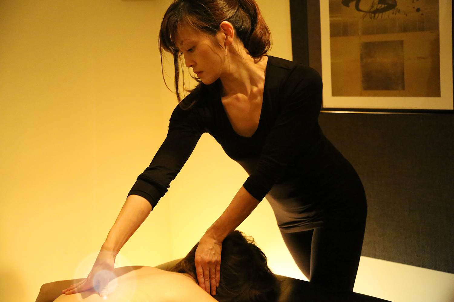 Japanese Special Massage