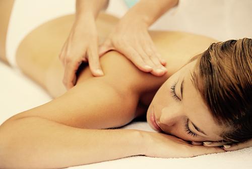 Hinoki Aroma Massage in NYC