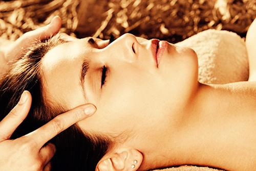 Deep Tissu Massage
