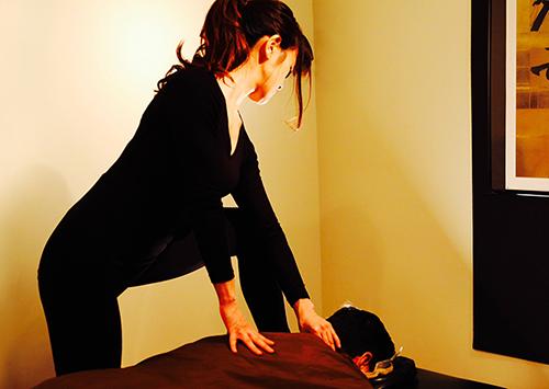 Shiatsu Massage in NYC