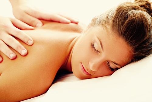 Swedish Massage in NYC